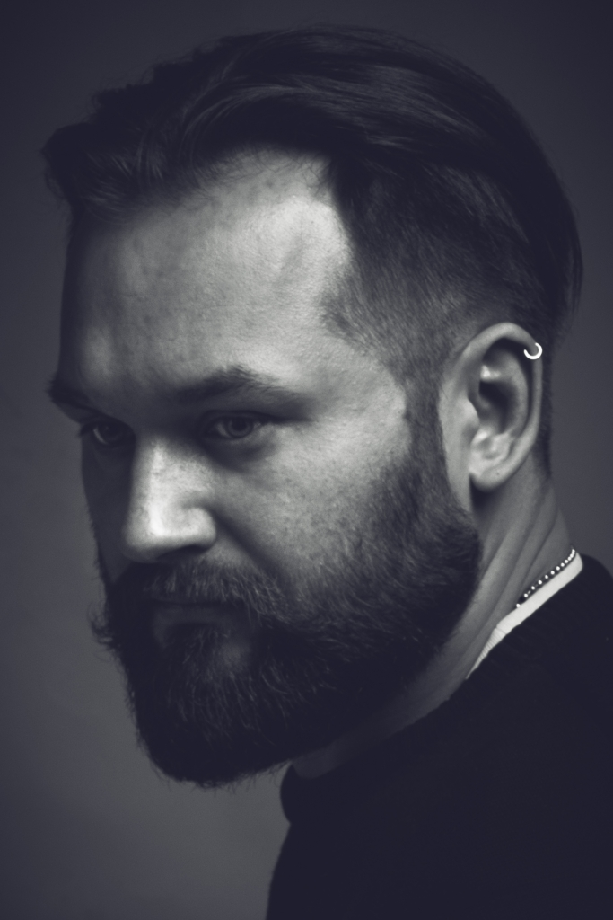 Eugenijus Barzdžius documentary photographer