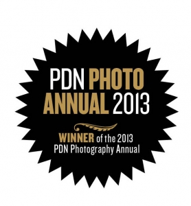 PDN Photo Annual seal 2013